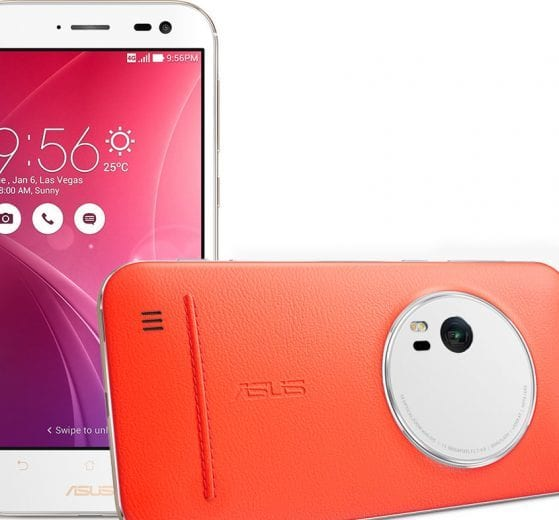 موبايل Asus Zenfone Zoom ZX551ML