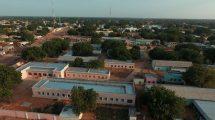 مدينة الدويم السودانية