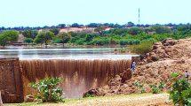مدينة مليط السودانية