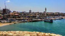 محافظة صيدا في لبنان