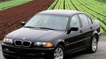 وكيل BMW في الأردن
