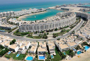 جزيرة تالا في البحرين