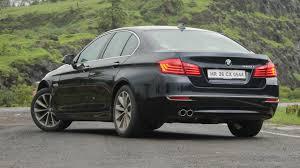 إصدار سيارة BMW 520i