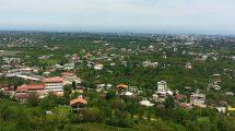مدينة جالوس السياحية