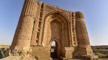 مدينة واسط في العراق