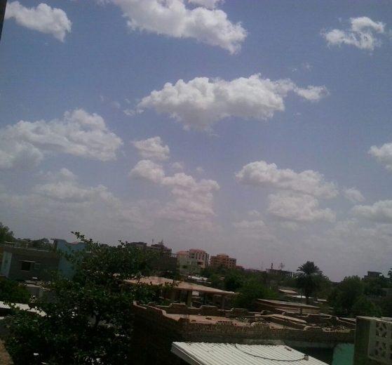 مدينة الفاو السودانية