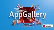 منصة Huawei AppGallery في الأردن