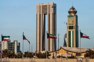 رمز بريد الكويت