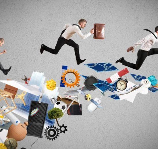 أسس استراتيجية التسويق